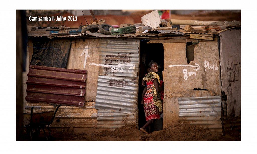 Sonhos Angolanos - Develop the Future